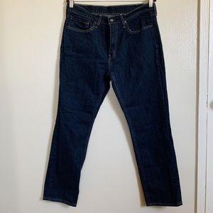 Levis 541 Athletic Fit Jeans